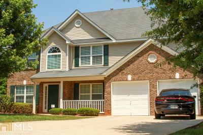 Locust Grove Single Family Home New: 640 Howell Dr