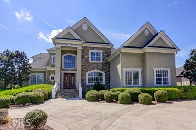 Fayetteville Single Family Home For Sale: 940 Winged Foot Trl
