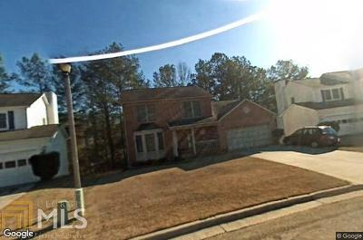 Stone Mountain Single Family Home For Sale: 1967 Wynhurst Xing