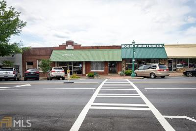 Jasper Commercial New: 75 N Main St