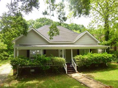 Carroll County Single Family Home New: 232 S Candler St
