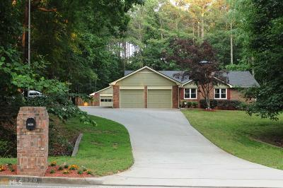Clayton County Single Family Home New: 9820 Dixon Industrial Blvd #A/13
