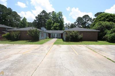 Lagrange GA Multi Family Home New: $290,000