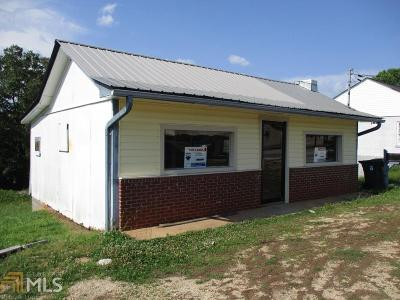 Commercial For Sale: 823 E Currahee St