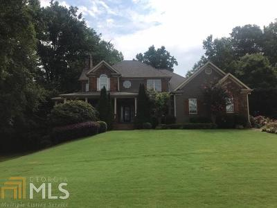 Jefferson Single Family Home For Sale: 761 Traditions Way