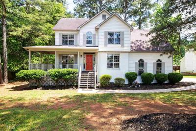 Powder Springs Single Family Home New: 5829 Millers Pond Ln