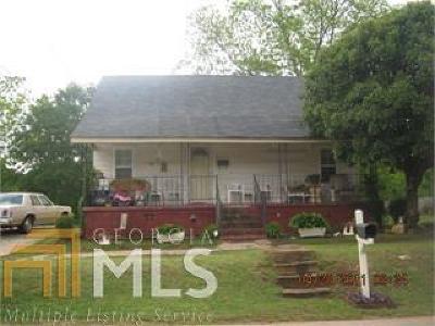 Lagrange GA Single Family Home New: $29,900
