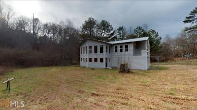 Ellijay Single Family Home For Sale: 249 Harold Pritchett Rd