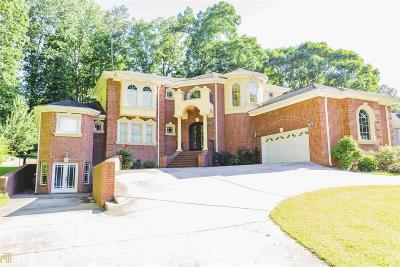 Jonesboro Single Family Home For Sale: 2329 Emerald Dr
