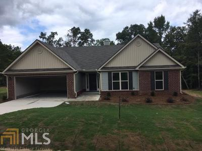 Haddock, Milledgeville, Sparta Single Family Home New: 399 Paul Dr