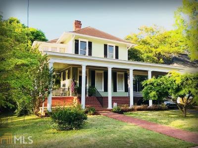 Lagrange Single Family Home New: 503 Broad St
