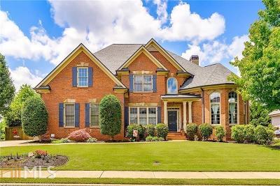 Single Family Home New: 780 Verbena Way
