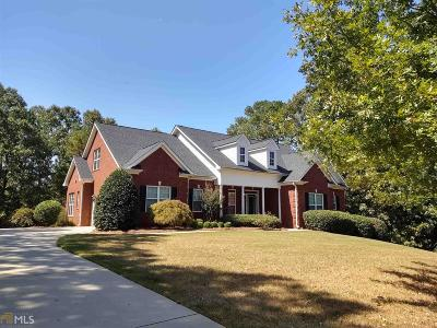 McDonough Single Family Home New: 512 Arrowhead Dr