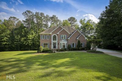Alpharetta Single Family Home New: 275 Thompson Springs Dr