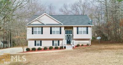 Carroll County, Douglas County, Paulding County Single Family Home New: 4295 Rushing Water Ct