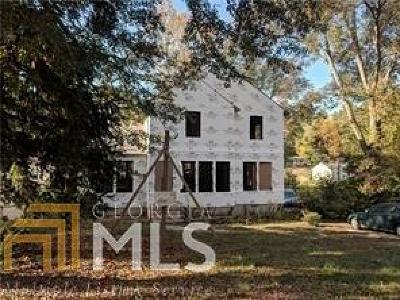 Atlanta Residential Lots & Land New: 1774 Belle Isle Cir