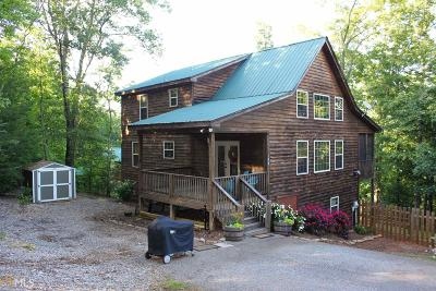 White County Single Family Home Under Contract: 129 Stanley Nix Rd