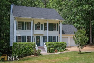 Carroll County, Douglas County, Paulding County Single Family Home New: 187 Camden Knoll
