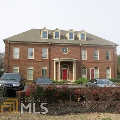 Marietta Commercial Lease For Lease: 444 Manget St #700