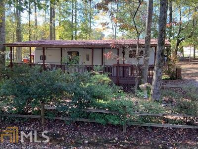 White County Single Family Home New: 262 Stag Leap Dr #119
