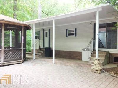 Cleveland Single Family Home For Sale: 6 Brookwalk Dr #3