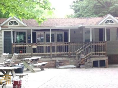 Cleveland Single Family Home For Sale: 14 Brookwalk Dr #39/40