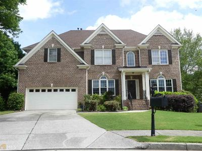 Single Family Home New: 1662 Blue Heron Ct