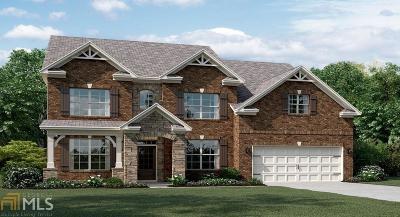 Cumming Single Family Home New: 2915 Davidsonville Dr
