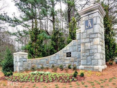Marietta Residential Lots & Land For Sale: 4100 Thunderbird Dr