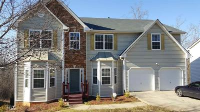 Douglasville Multi Family Home New: 3160 Anneewakee Falls
