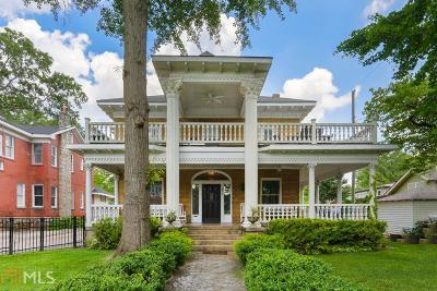 Rental New: 811 N Highland Ave