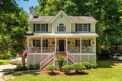 Snellville Single Family Home For Sale: 1505 Summit Chase Dr