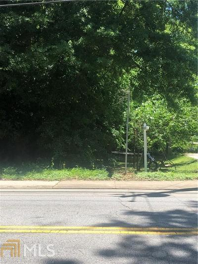 Residential Lots & Land For Sale: Dogwood Dr