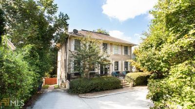Rental New: 524 Seminole Ave
