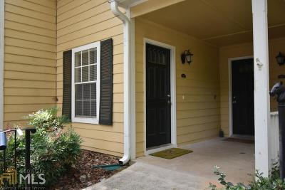 Marietta Condo/Townhouse New: 3920 Riverlook Pkwy #301