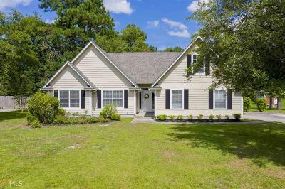 Woodbine Single Family Home New: 54 Deals Circle N