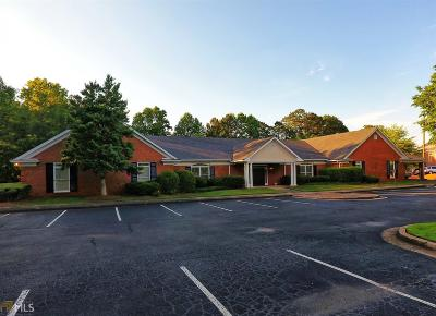 Marietta Commercial For Sale: 1130 Whitlock Ave