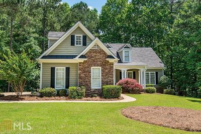 Paulding County Single Family Home New: 3997 Gulledge Rd