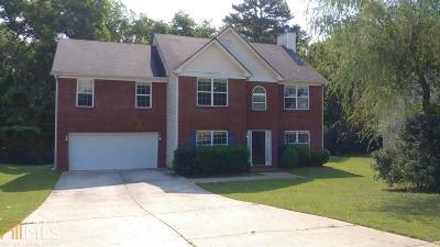 Covington Rental For Rent: 60 Sunflower Ln
