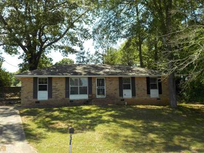 Jonesboro Single Family Home New: 9005 Norwalk Ct