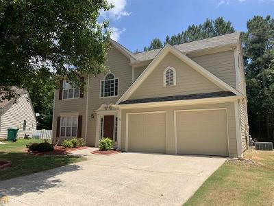 Marietta Single Family Home New: 3178 Bellestone Court #4