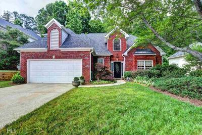Single Family Home New: 2950 Ridge Oak Dr
