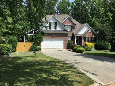 Single Family Home New: 1785 Russells Pond Ln