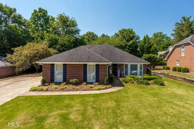 Single Family Home New: 365 Stepping Stone Dr