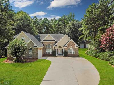 Single Family Home New: 232 Brookstone Dr