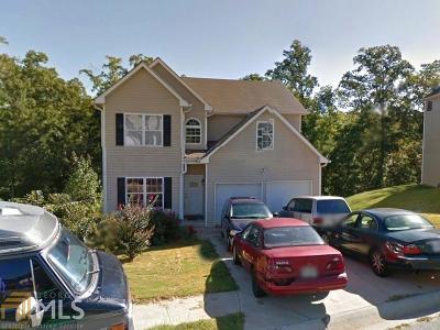 Villa Rica Single Family Home New: 235 Millwheel Drive