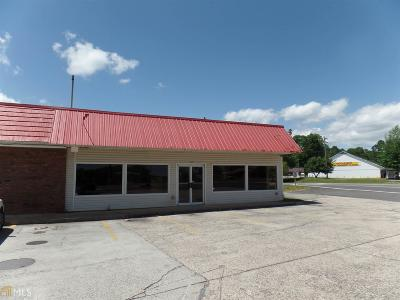 Cumming Commercial Lease For Lease: 5405 Matt Highway
