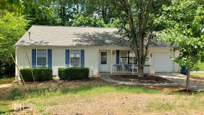 Norcross Rental For Rent: 5305 Seattle Slew Ct
