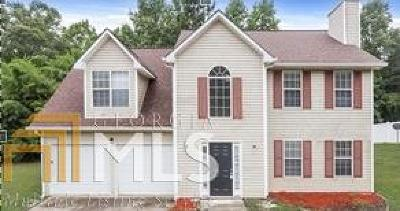 Douglasville Rental For Rent: 4530 Talon Way