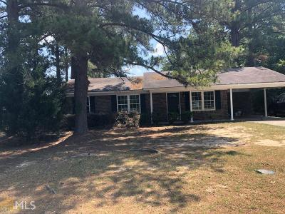 Statesboro Single Family Home For Sale: 104 Sandyway